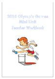 Olympics 2016 Unit
