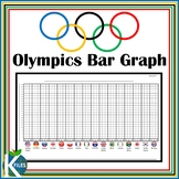 Olympics Bar Graph