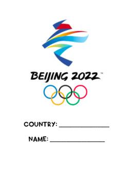 Olympics Math!