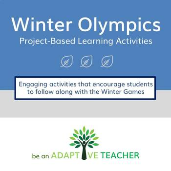 Olympics Projects:  Medal Winners Data Chart & Sport/Athlete Research Assignment