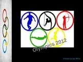 Olympics-Race to London