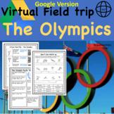 Olympics Virtual Field Trip Google Version