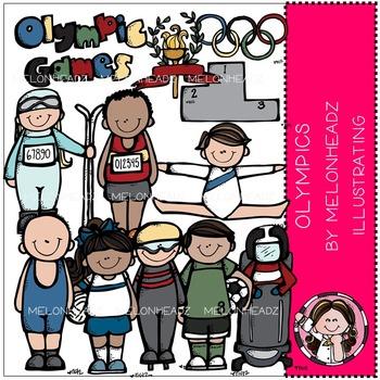 World Games by Melonheadz