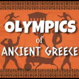 ppt: Olympic Sports of Ancient Greece