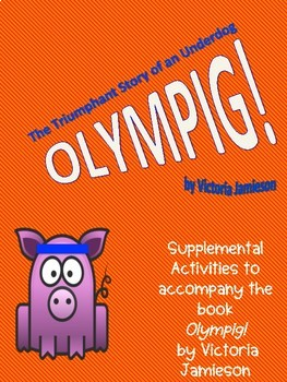 Olympig! Olympic Activities