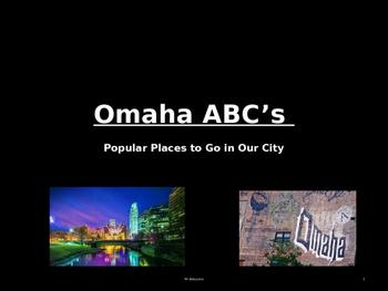 Omaha Studies ABC's