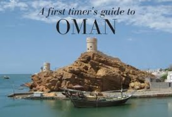 Oman: a uniquely positive country