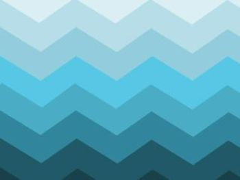 Ombre Chevron - 8 Digital Backgrounds