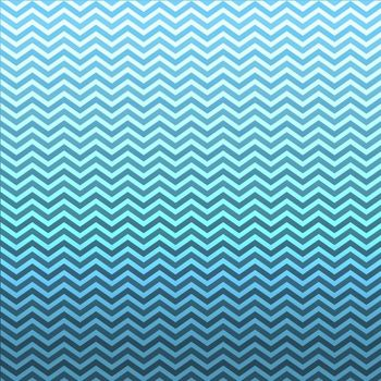 Ombre Chevron Digital Background Paper for Commercial Use ~ Scrapbook Paper