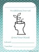 Ombre Mindfulness Journal Elementary