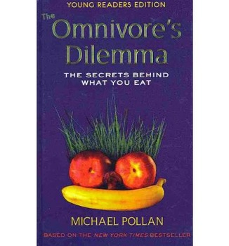 Omnivore Dilemma Book Project