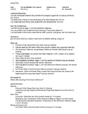 Omnivore's Dilemma Module 4 Unit 1 Lesson 1