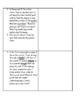 Omnivores Dilemma Structured Notes Packet