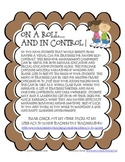 On A Roll and In Control: Visual Cue (Self Control/Positiv