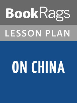 On China Lesson Plans