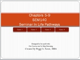 On Course Review Ch 5-8 PowerPoint