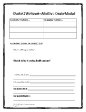 On Course Chapter Worksheets