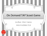 On Demand TAP Scoot