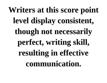Interactive On Demand Writing