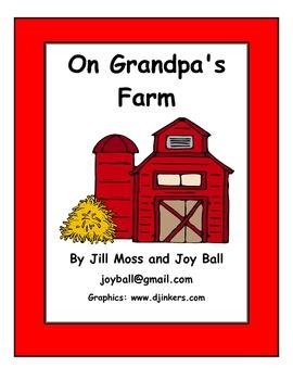 On Grandpa's Farm