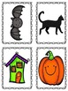 On Halloween (A Sight Word Emergent Reader)