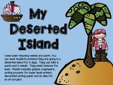 Derserted Island - Needs and Wants