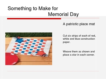 On Memorial Day-pp