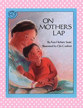 On Mother's Lap --  A Mother's Day Reader's Theater