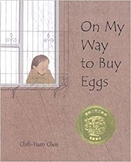 On My Way to Buy Eggs – LISTENING & QUESTIONS - Decker ESL Book Study -1st Grade