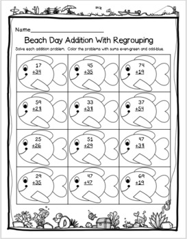 On My Way to Third Grade Summer Adventures-Second Grade Review