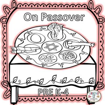 On Passover Coloring