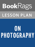 On Photography Lesson Plans