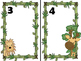 On Safari Early Learning Math Games