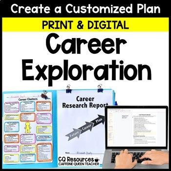 Career Exploration Kit