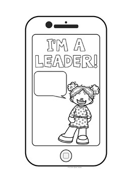 Cell Phone for Leadership Classes
