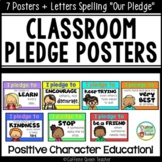 Character Education Posters