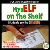 Christmas Elf Activity