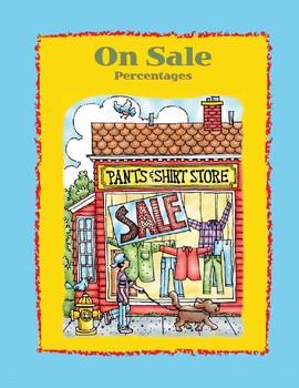On Sale (Percentages)