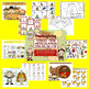 ON SALE! Thanksgiving Bundle: Language, Literacy, Artic, Speech, Social Skills