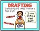 Writing Clip Chart