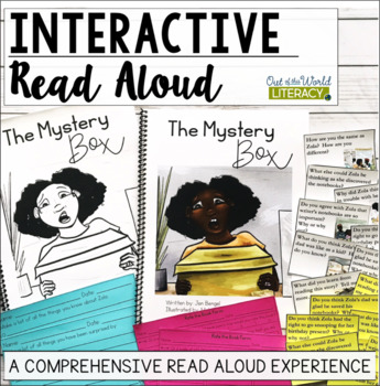 Interactive Read Aloud: The Mystery Box