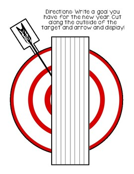 On Target (Goals) Display