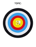 """""""On Target"""" for Topic Maintenence"""