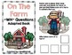 On The Farm Adapted Book (WH Questions)