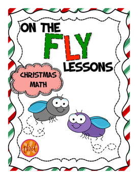 On The Fly: Christmas Math