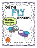 On The Fly: Football Challenge