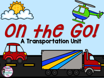 On The Go! Transportation Unit