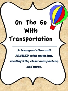 On The Move with Transportation