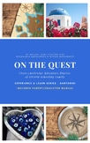 On The Quest - Santorini - Explore & Learn Series