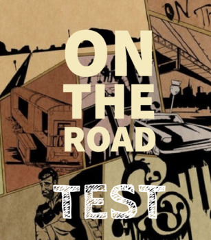 On The Road Content Test